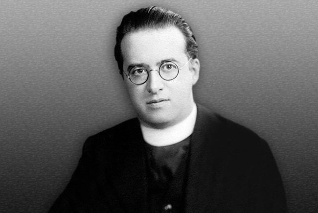Georges Lemaître : un des inventeurs du Big Bang