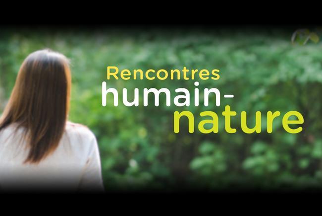 La nature nous habite