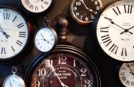 Why do we change the time?