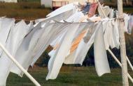 Le vent dans les voiles, Iles de la Madeleine © CC cotonwatte
