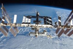 20 ans de présence humaine dans la Station spatiale internationale