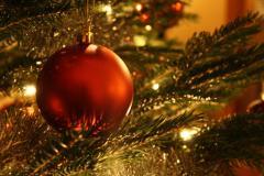 Noël © cc Flickr (Joe Buckingham)