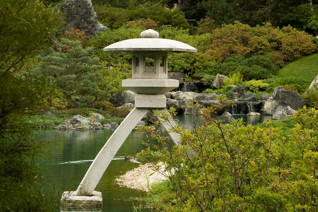 The Elements Of The Japanese Garden Space For Life Classy Japanese Tea Garden Design Creative