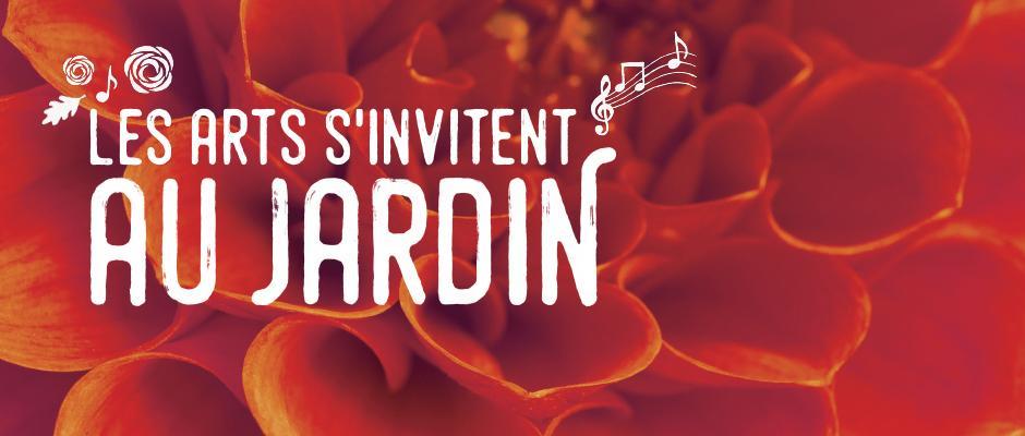 Carrousel - Les arts s'invitent au Jardin - 2019