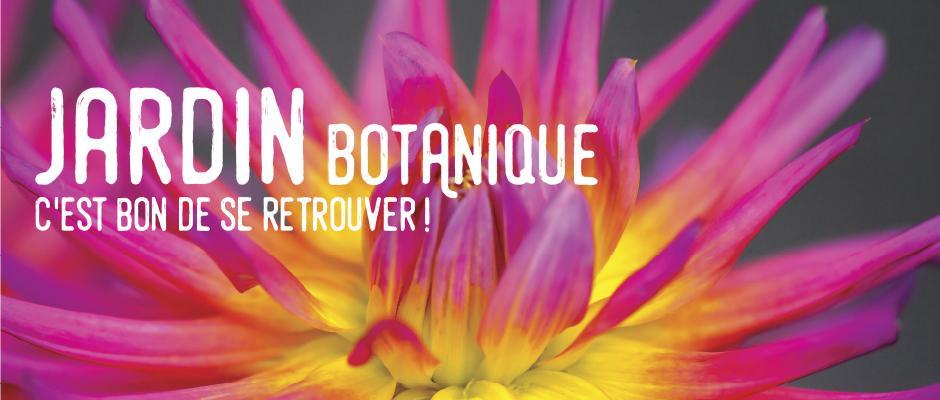 Jardin Botanique - mesures spéciales - Carrousel