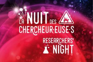 La Nuit des chercheur.euse.s