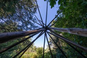 Lunes d'automne : série de contes et de chants autochtones