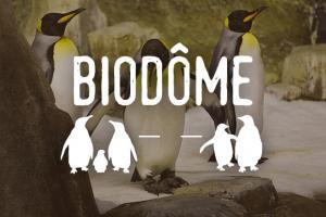 Biodôme - Mesures spéciales - Billetterie