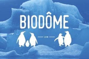 Biodôme - Special measures