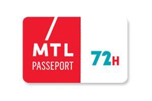 Passeport MTL