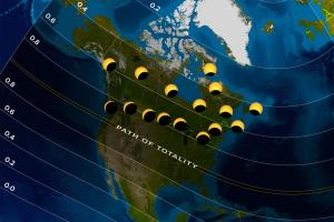 20170821 eclipse map North America
