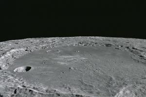 Up Close with an Expert - All About the Moon