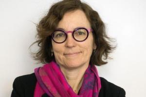Danielle Dagenais - Winner of the Henry Teuscher Award, 2019
