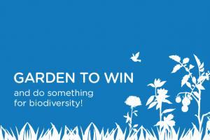 Garden to Win