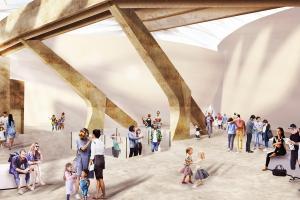 De nouveaux espaces accueillants et distinctifs