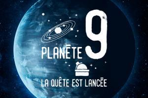 Planète 9