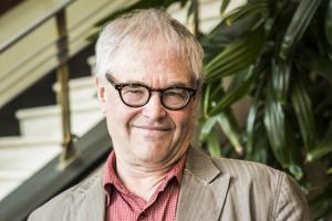 Yves gagnon - récipiendaire du Prix Henry-Teuscher 2017