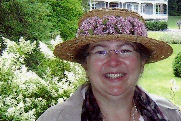 Hélène Leclerc - Récipiendaire du Prix Henry-Teuscher 2011