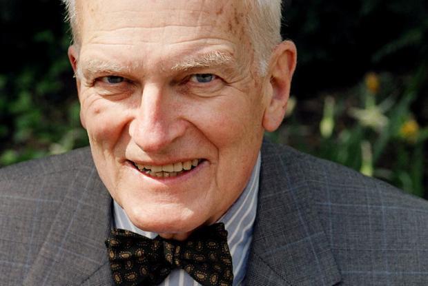 Francis H. Cabot - Récipiendaire du Prix Henry-Teuscher 2012