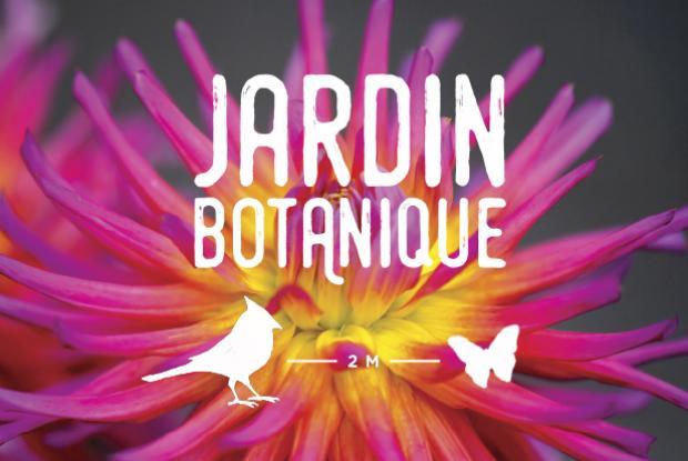 Jardin Botanique - special measures