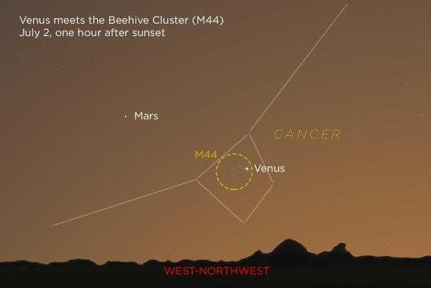 20210702 Venus-Mars-M44 AN