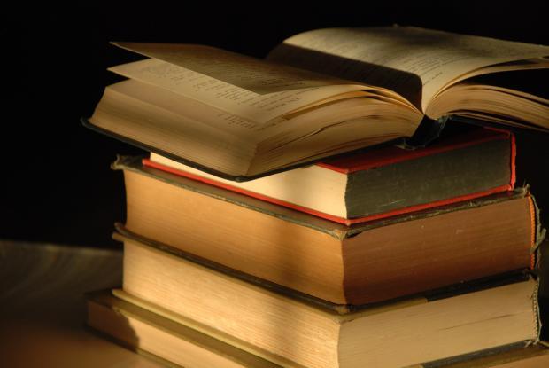 Livres et références