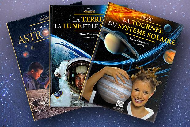 Astro-Jeunes Collection
