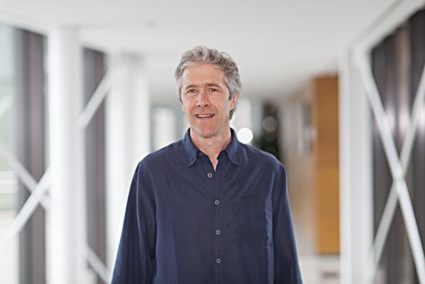 Alain Cogliastro