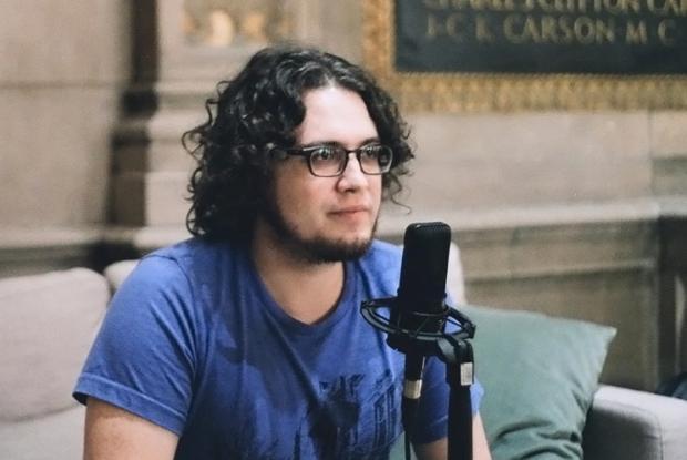 Jonathan Gagné
