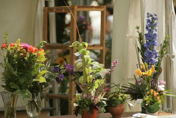 Conservation des fleurs coupées | Espace pour la vie