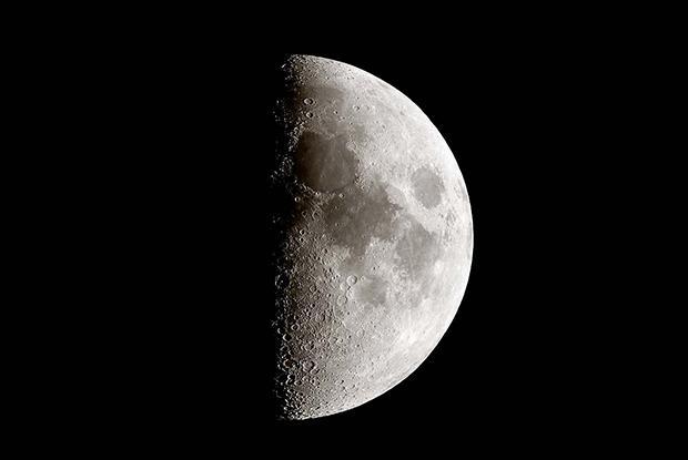 Calendrier Nouvelle Lune 2019.Phases De La Lune Espace Pour La Vie