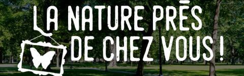 La nature près de chez vous - mobile