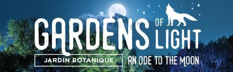 Gardens Of Light - mobile