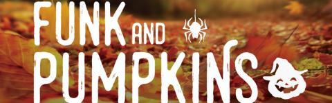 Funk and Pumpkins - mobile
