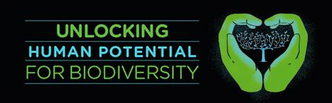 Unlocking Human Potential for Biodiversity - Mobile