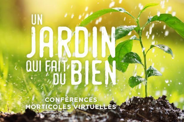 Conférences horticoles