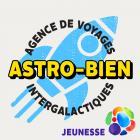 Balados jeunesse Astro-bien - Espace pour la vie