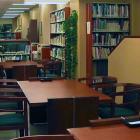 Botanical Garden Library.