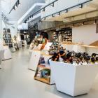 Boutique du Biodôme