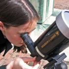 Filtre télescope