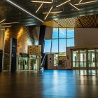 Planétarium Rio Tinto Alcan - Reception lobby