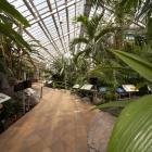 Molson Hospitality Greenhouse.