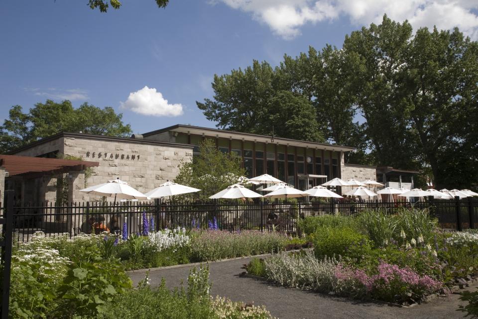 Paris Espace Restaurants Du Monde